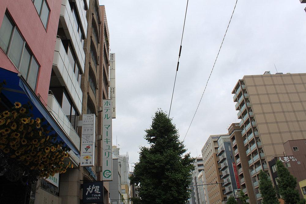 JAPAN - MONTH/2016
