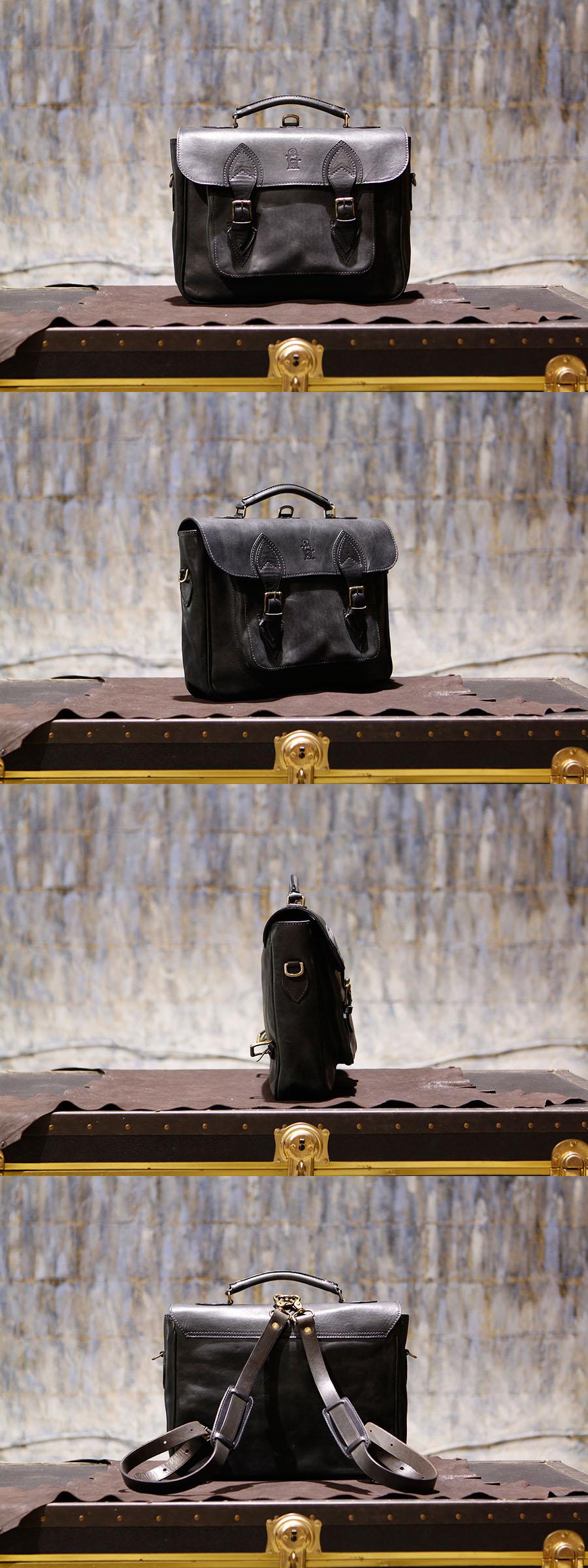 Sandra-3waybag-black