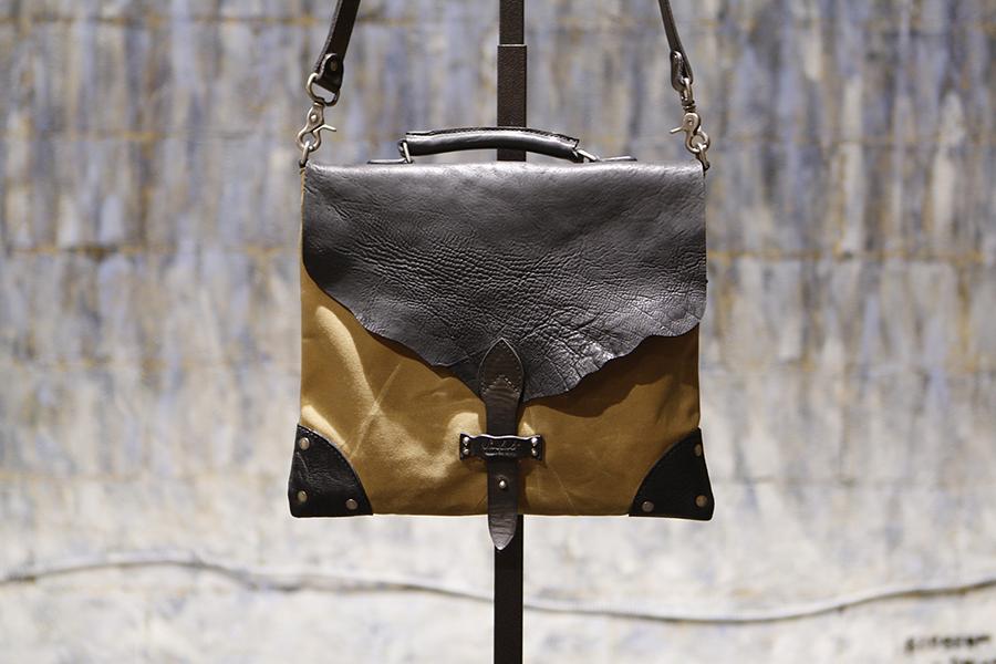 Messenger-handmade-Canvas-sageblack-canary (3).JPG