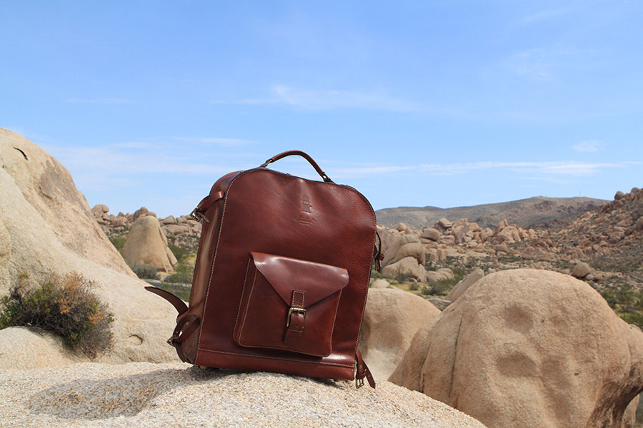 Max Backpack - Camera Backpack