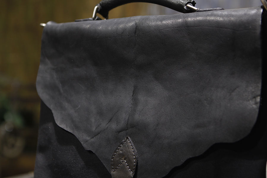 Premium Horse Leather from Italy