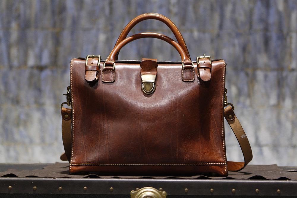 Bond Briefcase