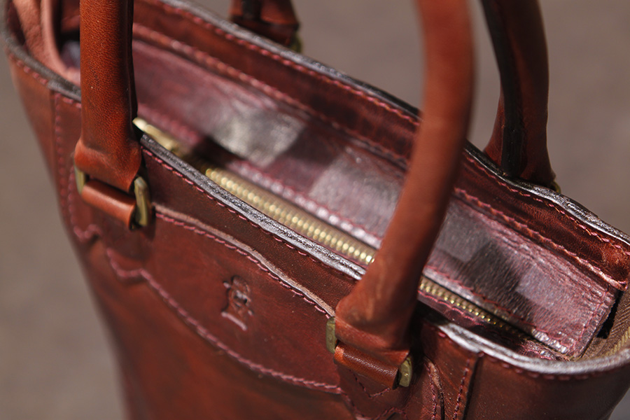 Restoring #AmericanQuality in Leather