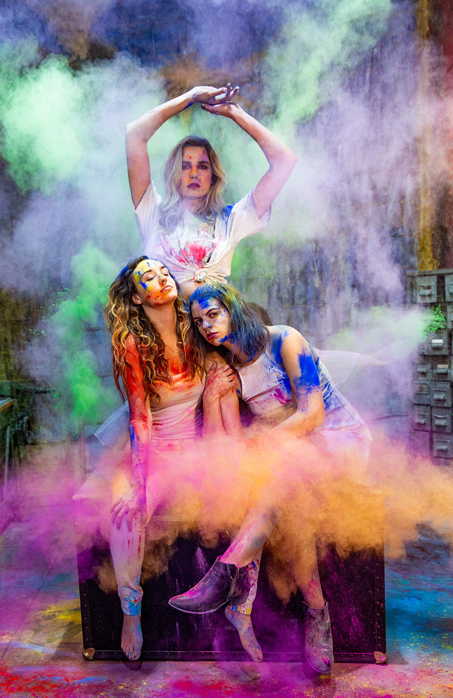 Colors…… photo by Brett Wheat