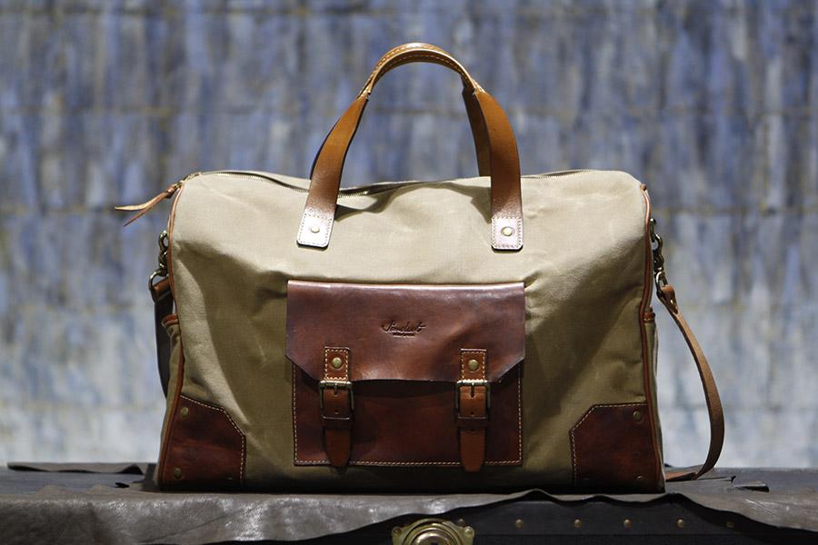 Gregoryduffle-Canvas-handmadeleather-travelduffle (2).JPG