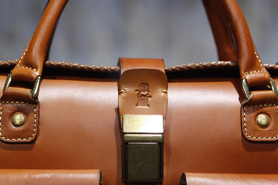 American Quality in Leather restored….