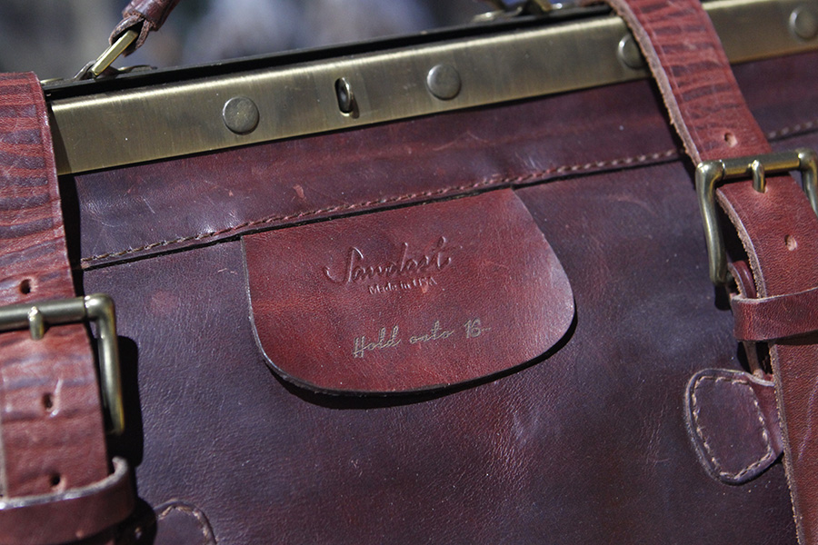 Christina's Christopher in Cognac….