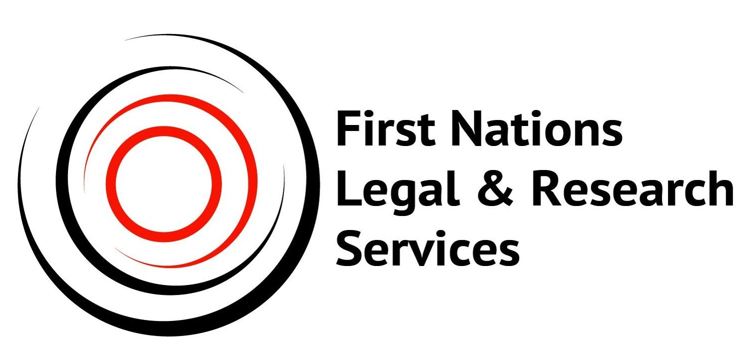 First Nations Legal & Research Services