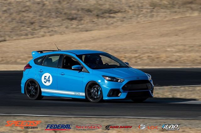 Patiently waiting for our Sonoma event on November 11-12. Make sure you sign up for the event before it's too late! It'll be a blast! . . . #speedsf #speedsfchallenge #speedsftrackevents #motorsports #ford #hatchback #hothatch #hatchbacklife #motorsportlife #trackday #tracklife