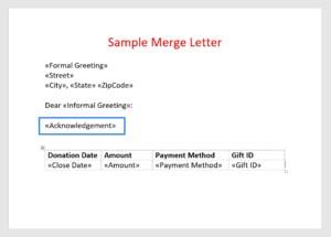 step 2 merge file