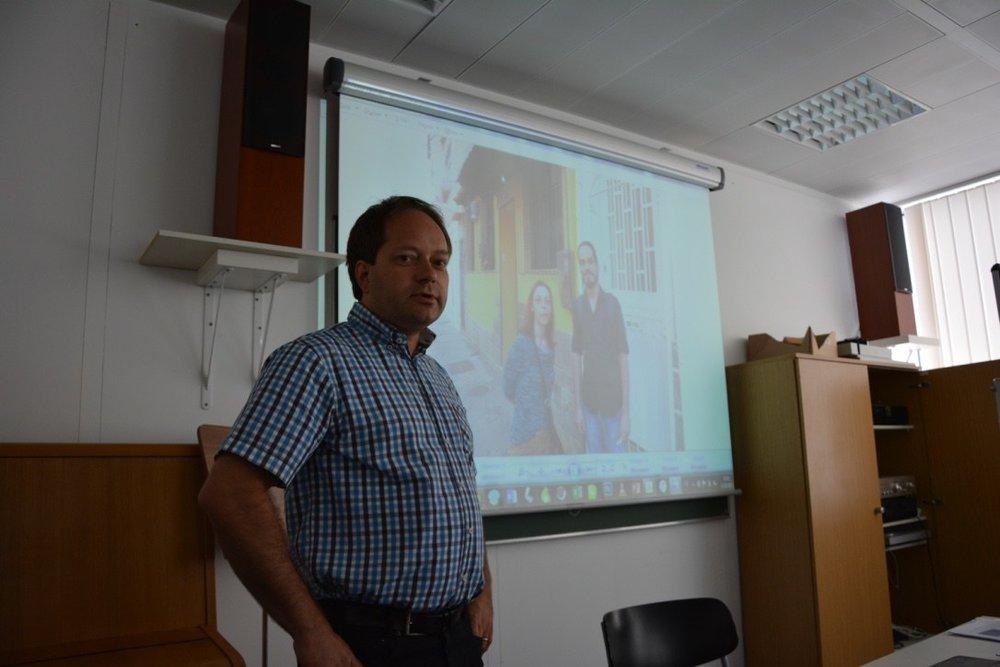 Konferenzbericht von der 18th Biennial IASPM Conference in Campinas