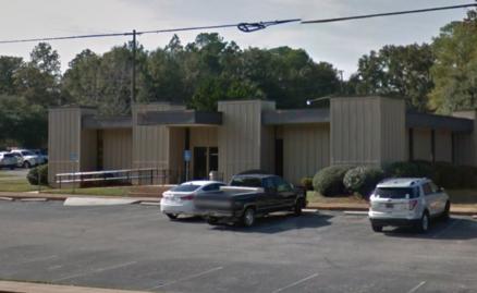 Office Location in Mobile, AL
