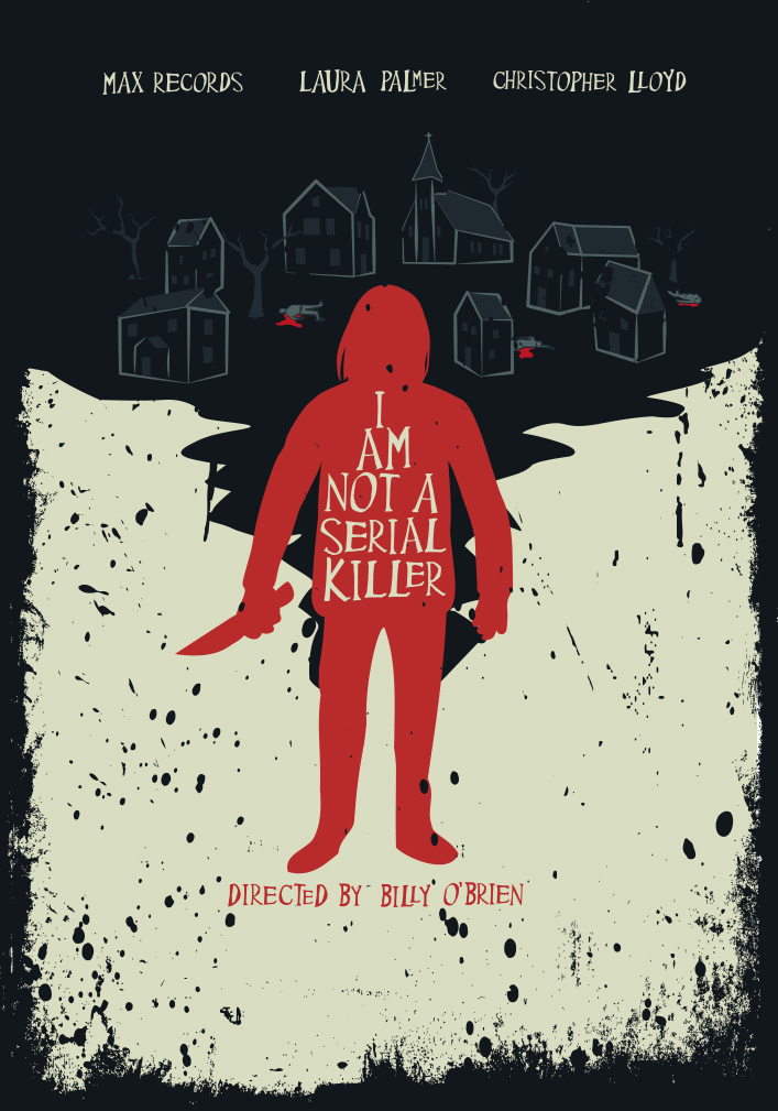 I'm Not A Serial Killer