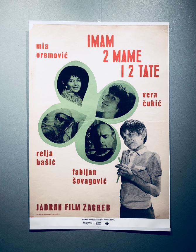 Imam dvije mame i dva tate (1968)