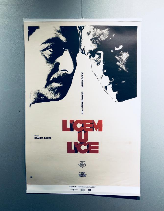 Licem u lice (1963)