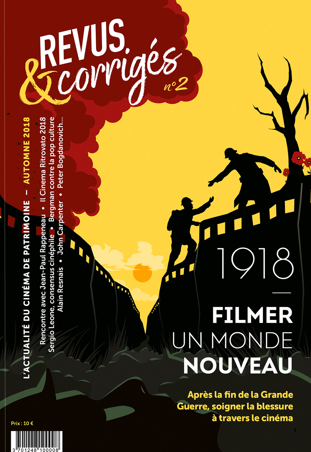 Revus & Corrigés cover