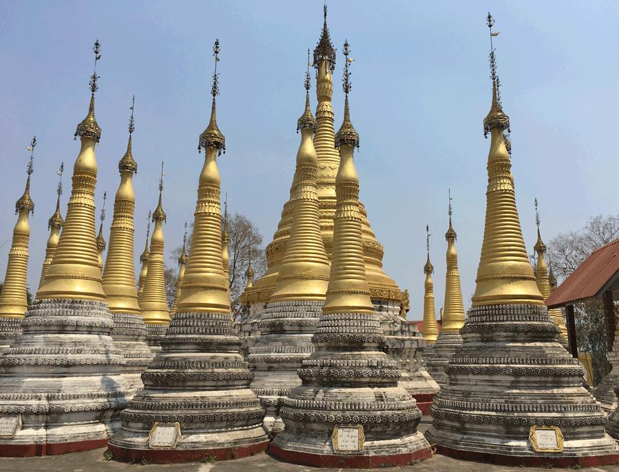 Innoo Pagoda