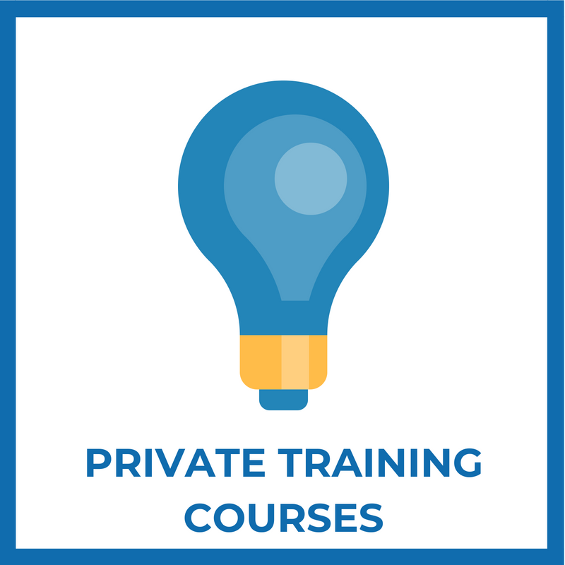 Private training courses ACRA Australian Cleaning and Restoration Academy