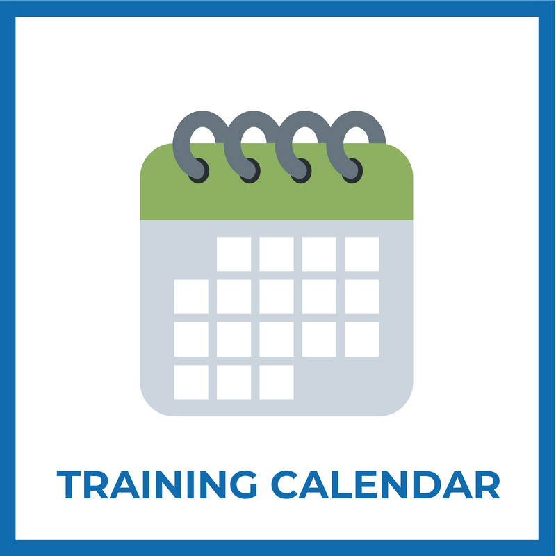 ACRA calendar, Australian Cleaning and Restoration Academy