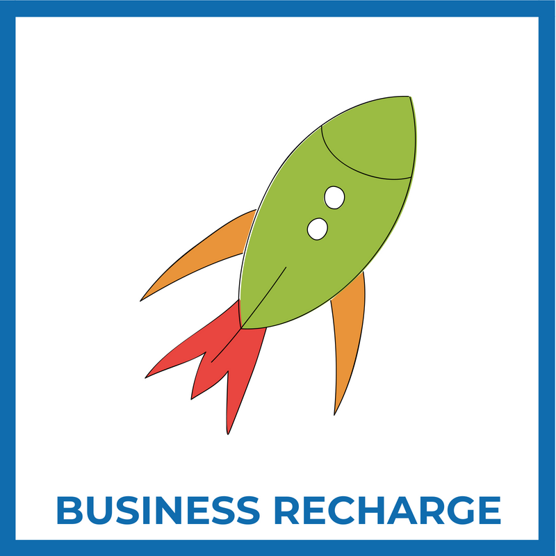 Business recharge, Australian Cleaning and Restoration Academy