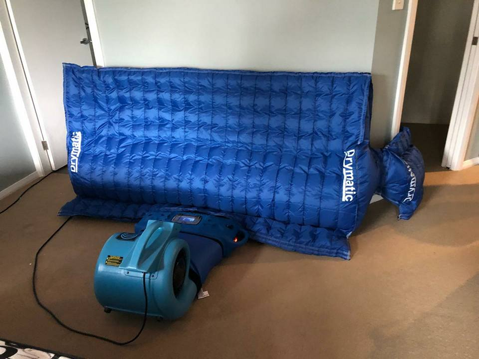 Job of the month, Drymatic Australia Structural Heat drying wall and floor mat.jpg