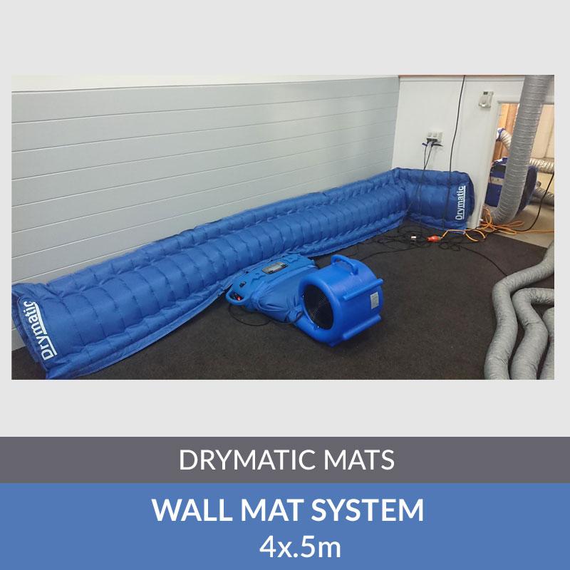 WALL MAT SYSTEM