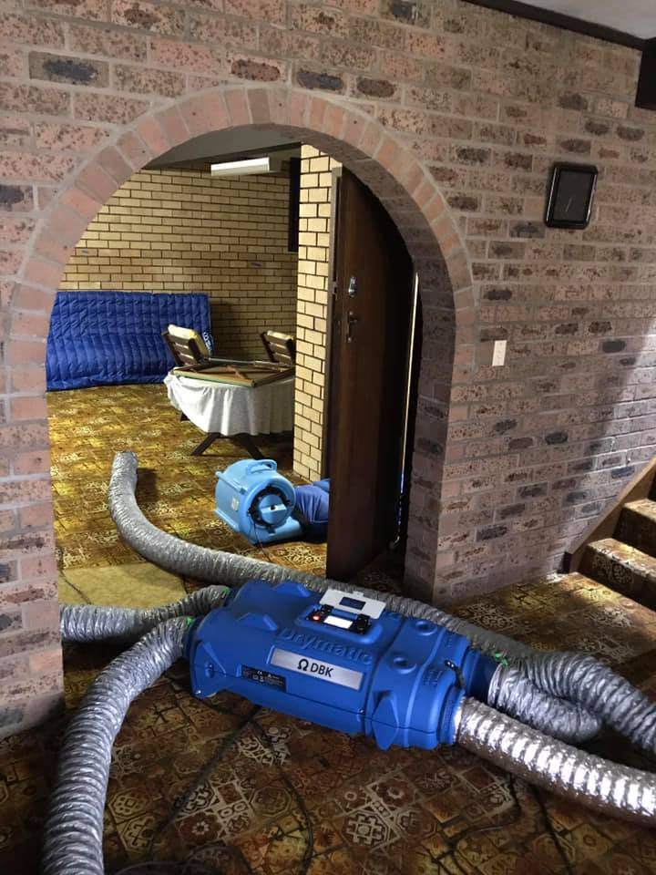 Drymatic job of the month Dec 2018, Brad Gow, Drymatic Australia 1.jpg