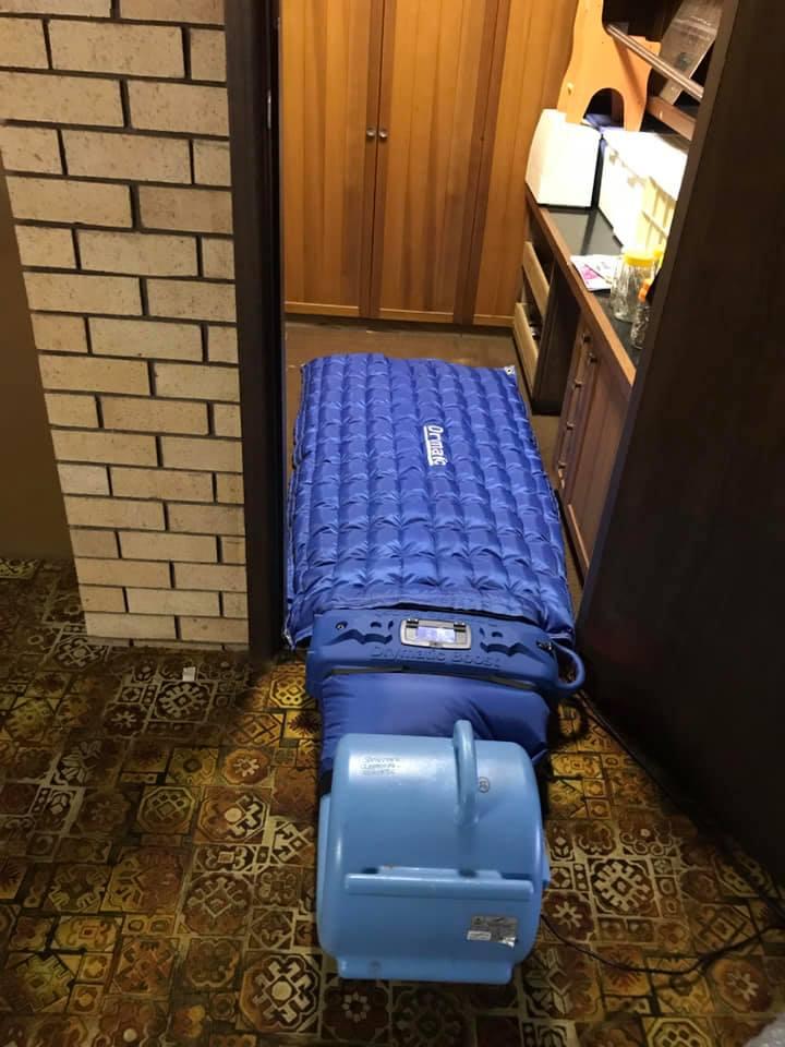 Drymatic job of the month Dec 2018, Brad Gow, Drymatic Australia 5.jpg