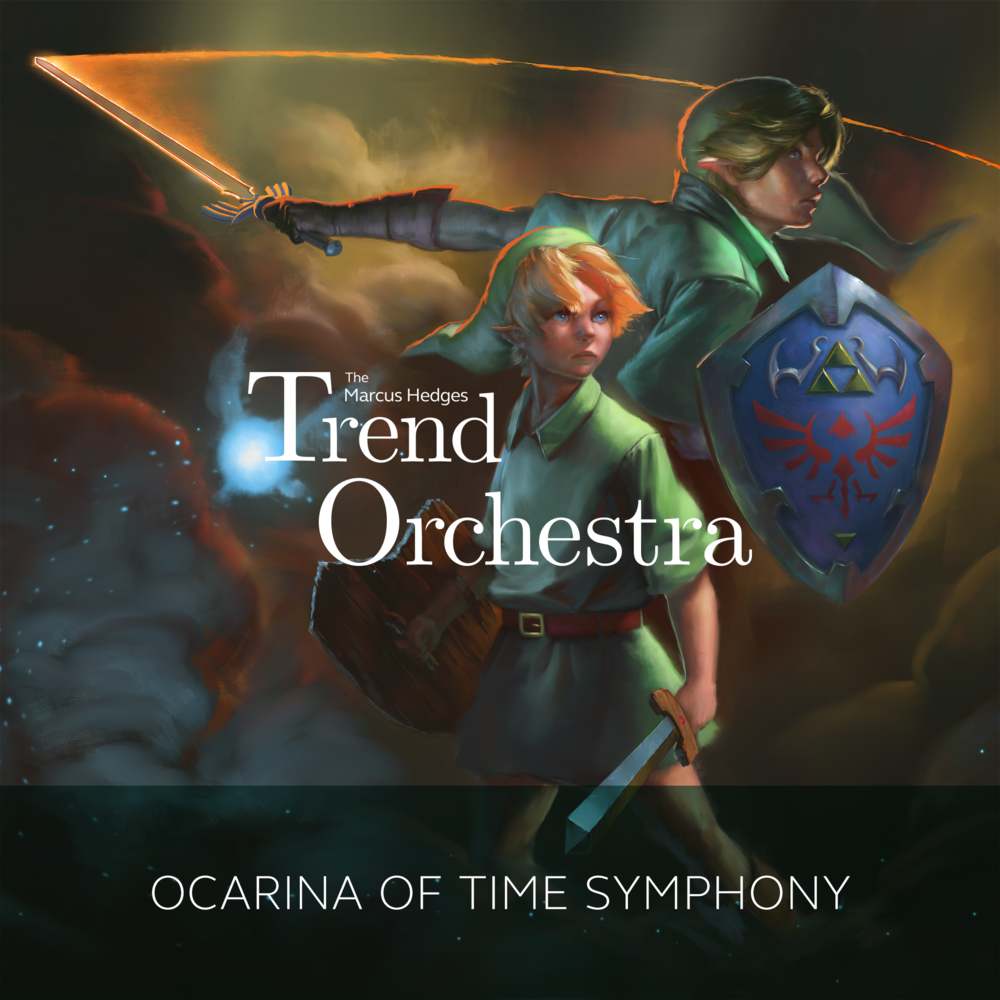 Ocarina Of Time Symphony -