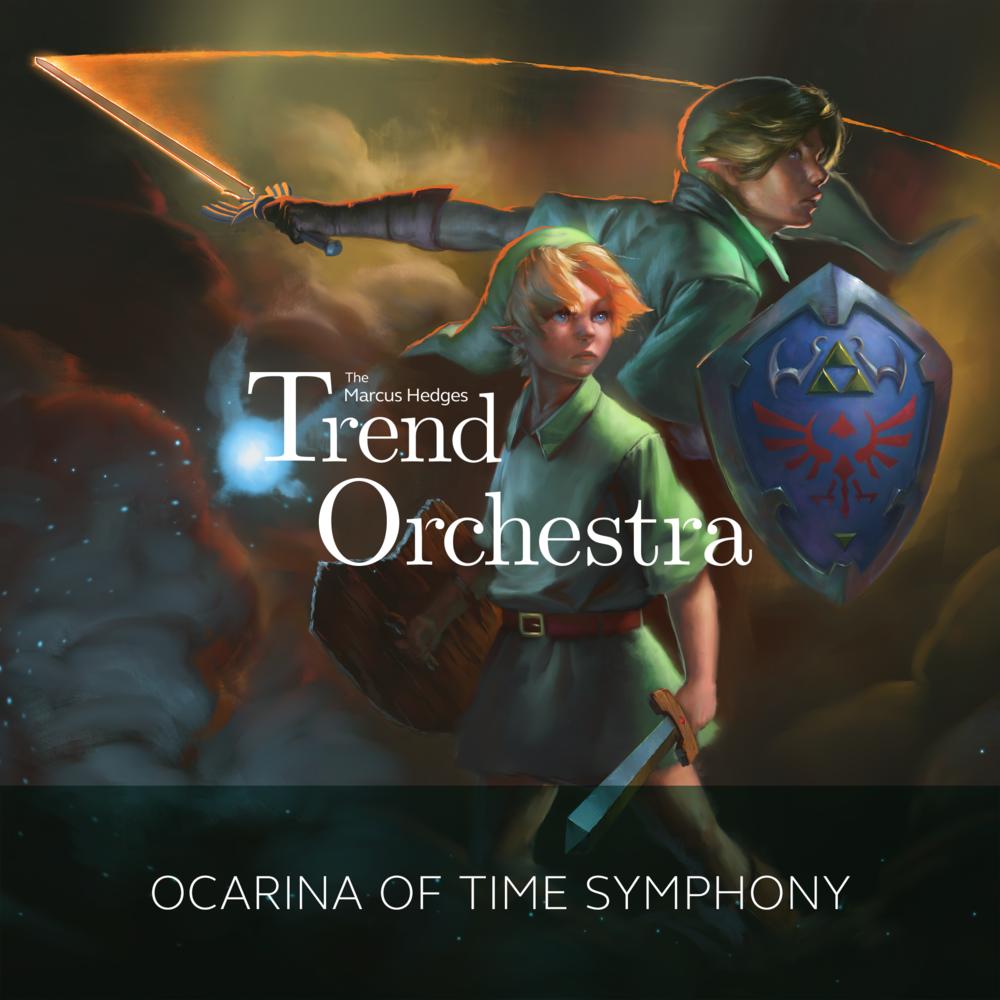 Ocarina Of Time Symphony -