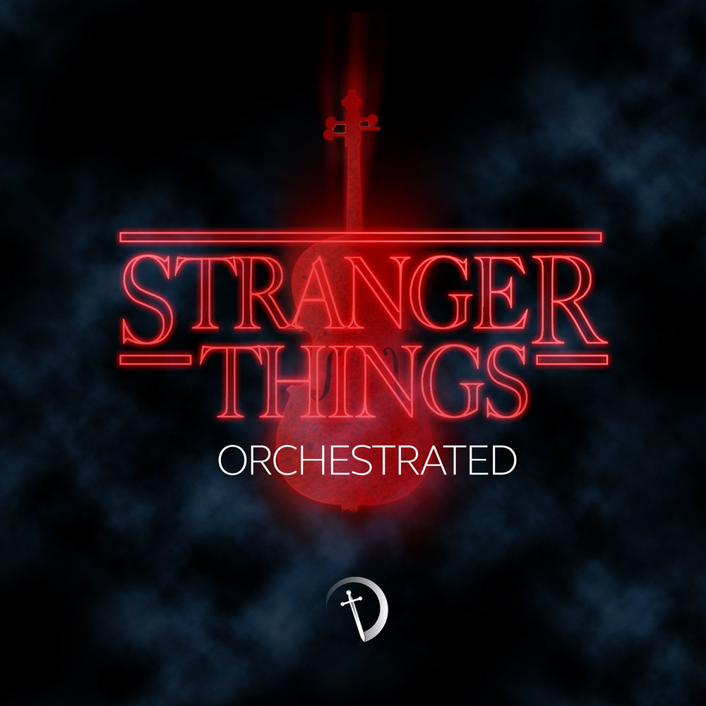 Stranger Things - Stranger Things has taken the world by storm! The 80's vibe that the soundtrack brings are perfect. However, I couldn't help but think 'hmmm, I bet this would sound good played by an orchestra'. It had to be done. I hope you enjoy it!