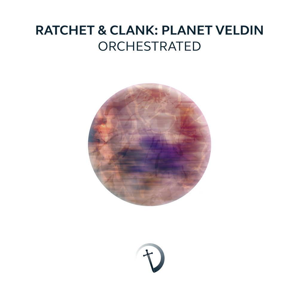 Ratchet & Clank: Planet Veldin