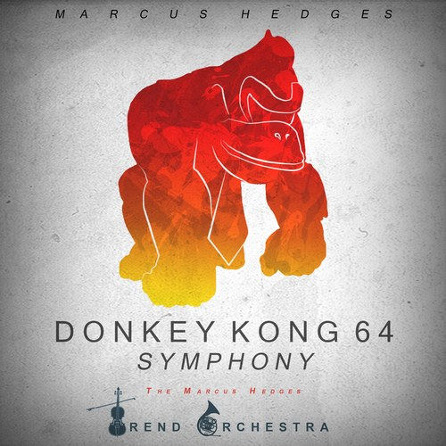 Donkey Kong 64 Symphony - Donkey Kong 64 was one of the highlights of my childhood. The fact that you could change between different members of the DK gang blew my mind. This was the first bigger album I tried to tackle orchestrating in 2014. I occasionally listen to it and it still brings back memories!I actually played this up until the very last level and switched it off because I didn't want it to be over!