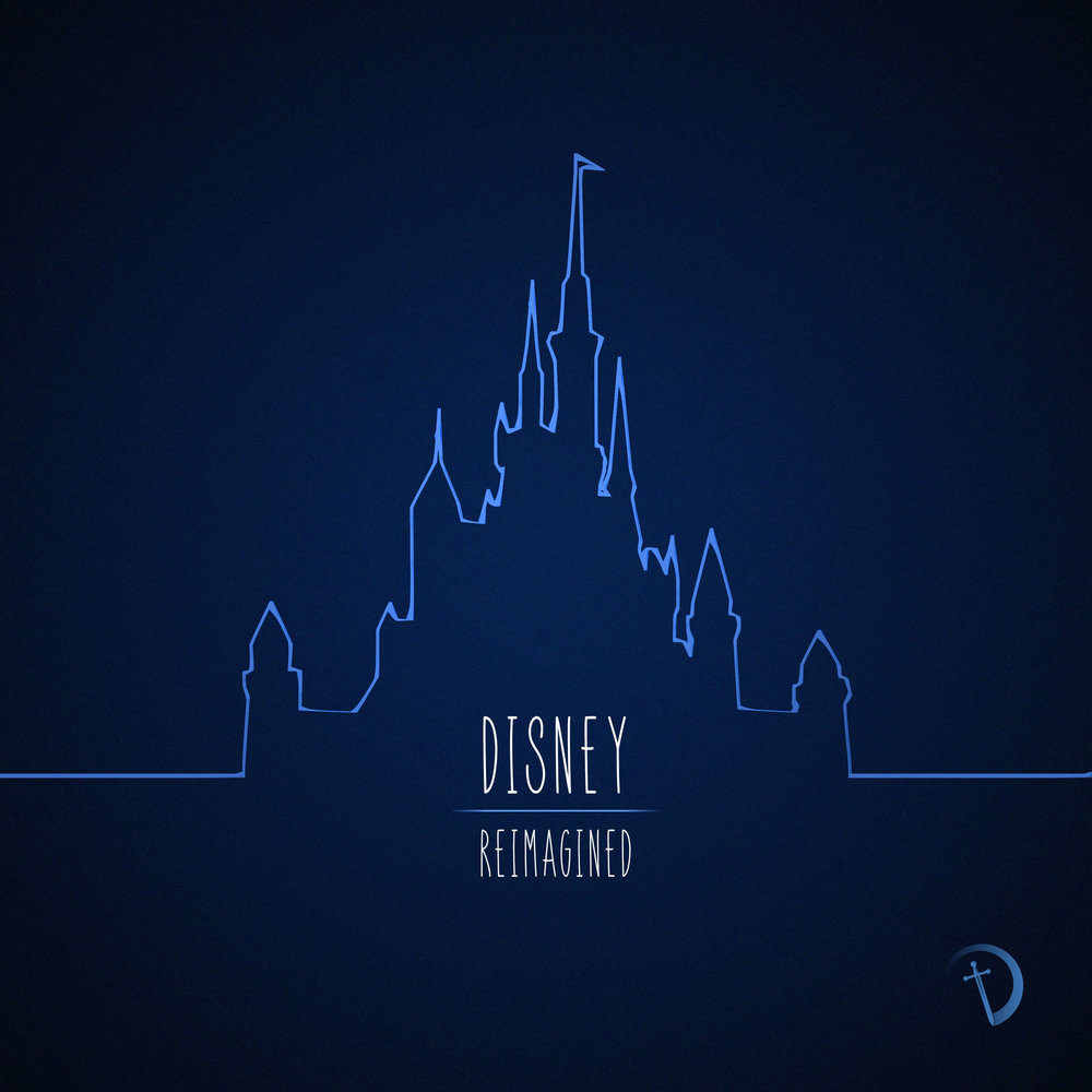 Disney Reimagined - I never realised how much Disney I watched throughout my childhood. They are genuinely some of my fondest memories! A bunch of these films have been reanimated in live action and are releasing this year (2019). So I thought it only right to do my own musical reimaginings! As always, mastered by my good buddy John at MUSIKLAB.