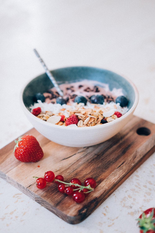 #BREAKFAST - Discover easy breakfast recipes.