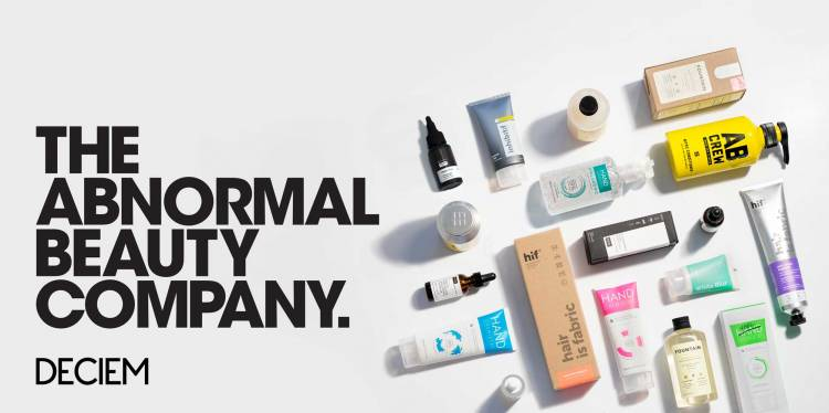 Deciem Advert