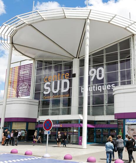 Centre Sud Market Intelligence