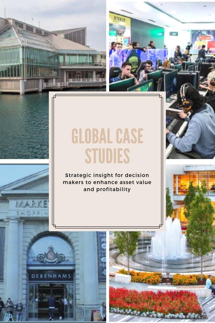 global case studies by Pragma Propertry