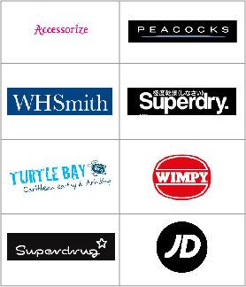 Hot 100 UK Retailers by Pragma Retail Consulting