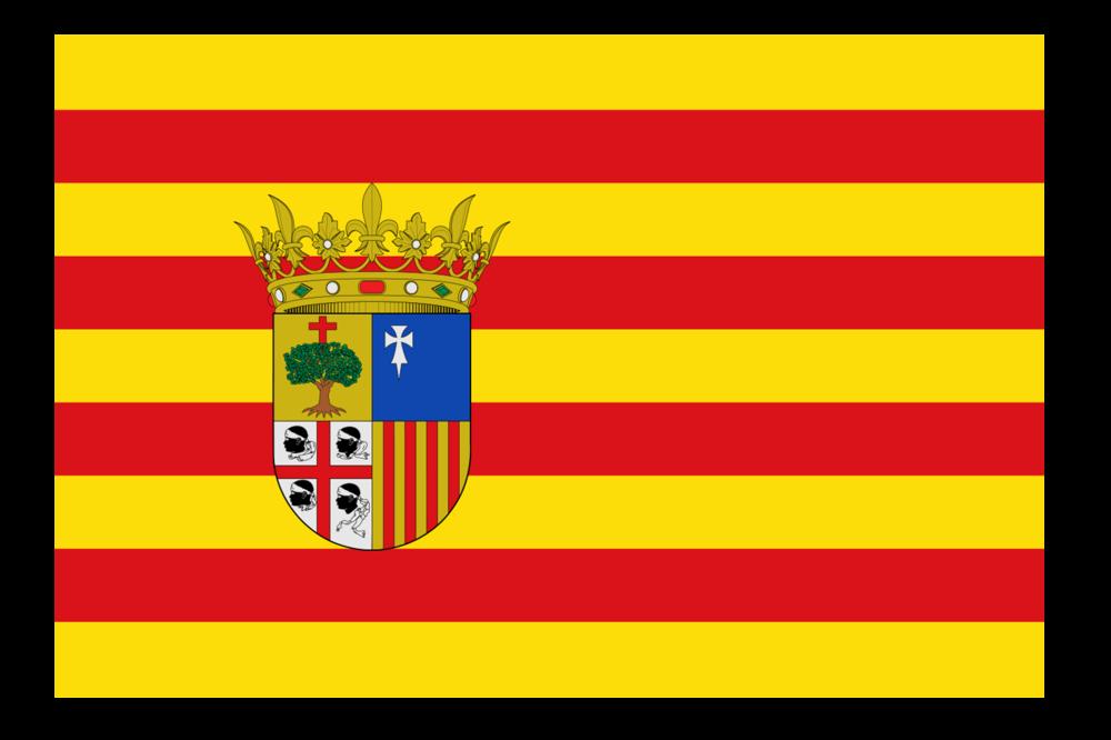 Aragón - Tiendas disponibles...