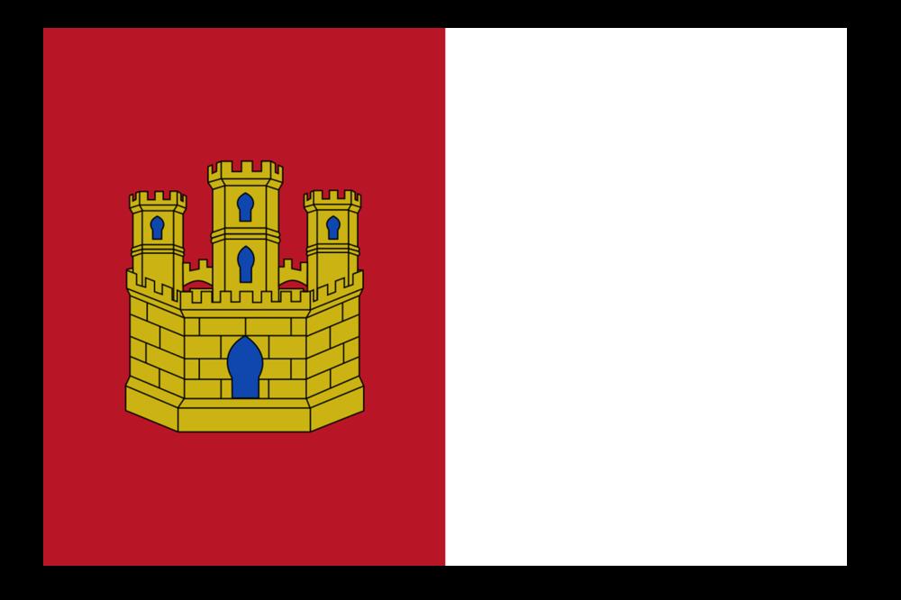 Castilla La Mancha - Tiendas disponibles...