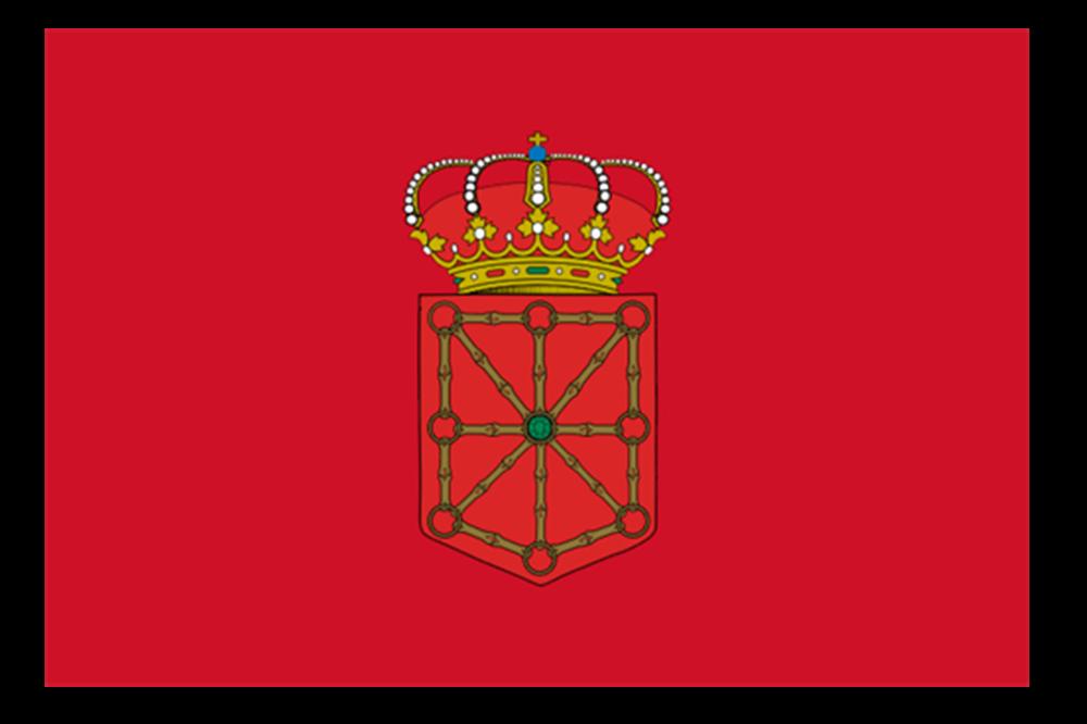 Navarra - Tiendas disponibles...