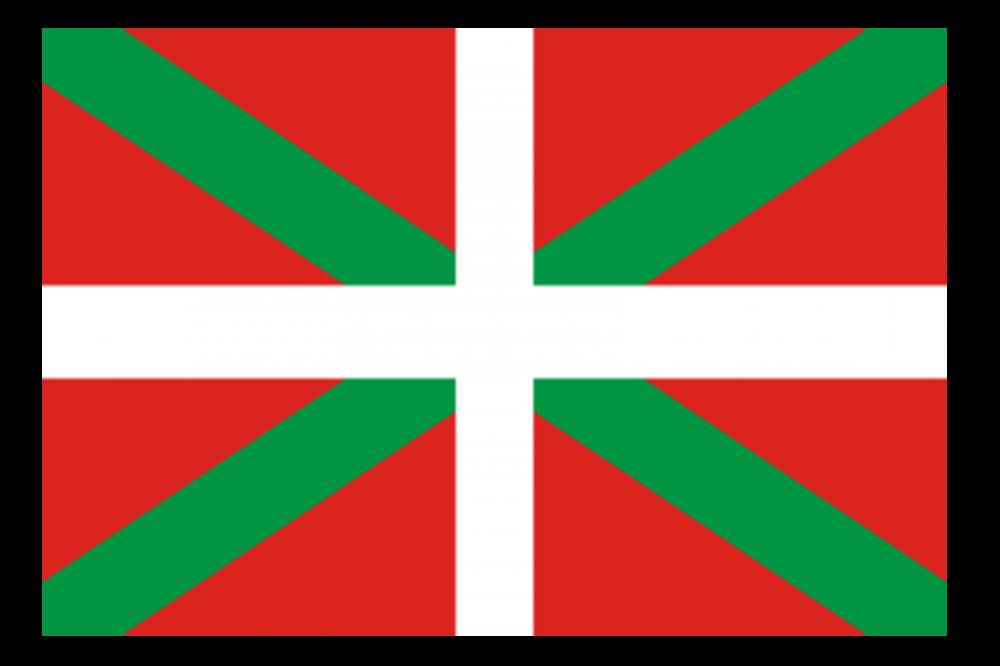 País Vasco - Tiendas disponibles...
