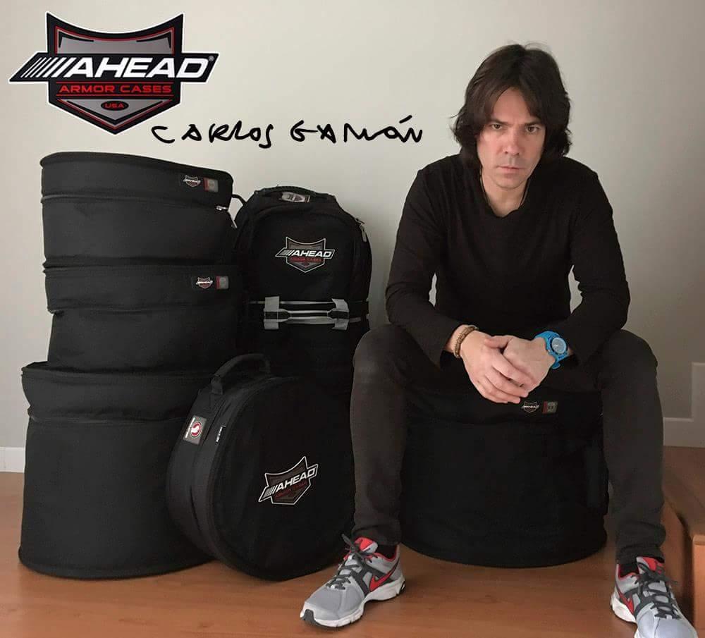 CARLOS GAMÓN