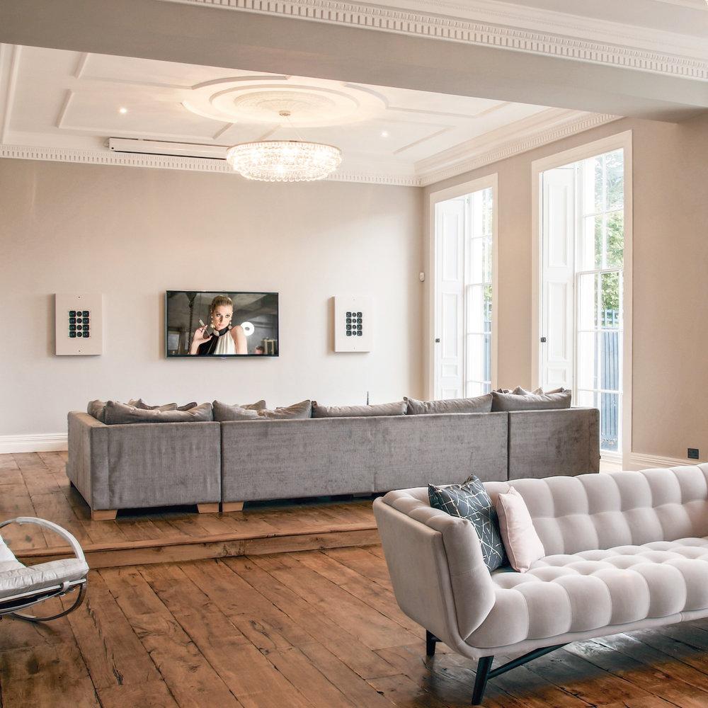 Cherie Lee interiors -