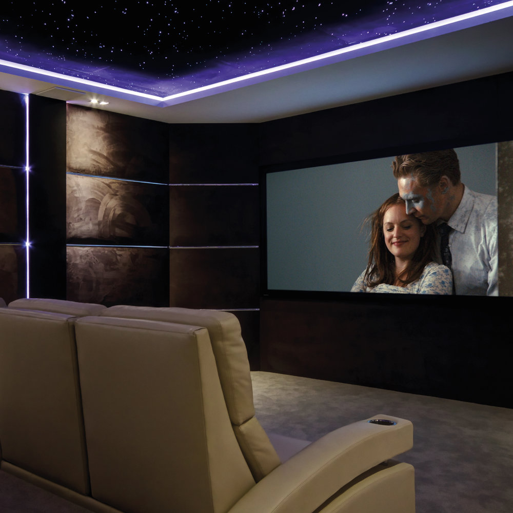 7.4.4 dolby atmos cinema - CEDIA Award Winner 2017