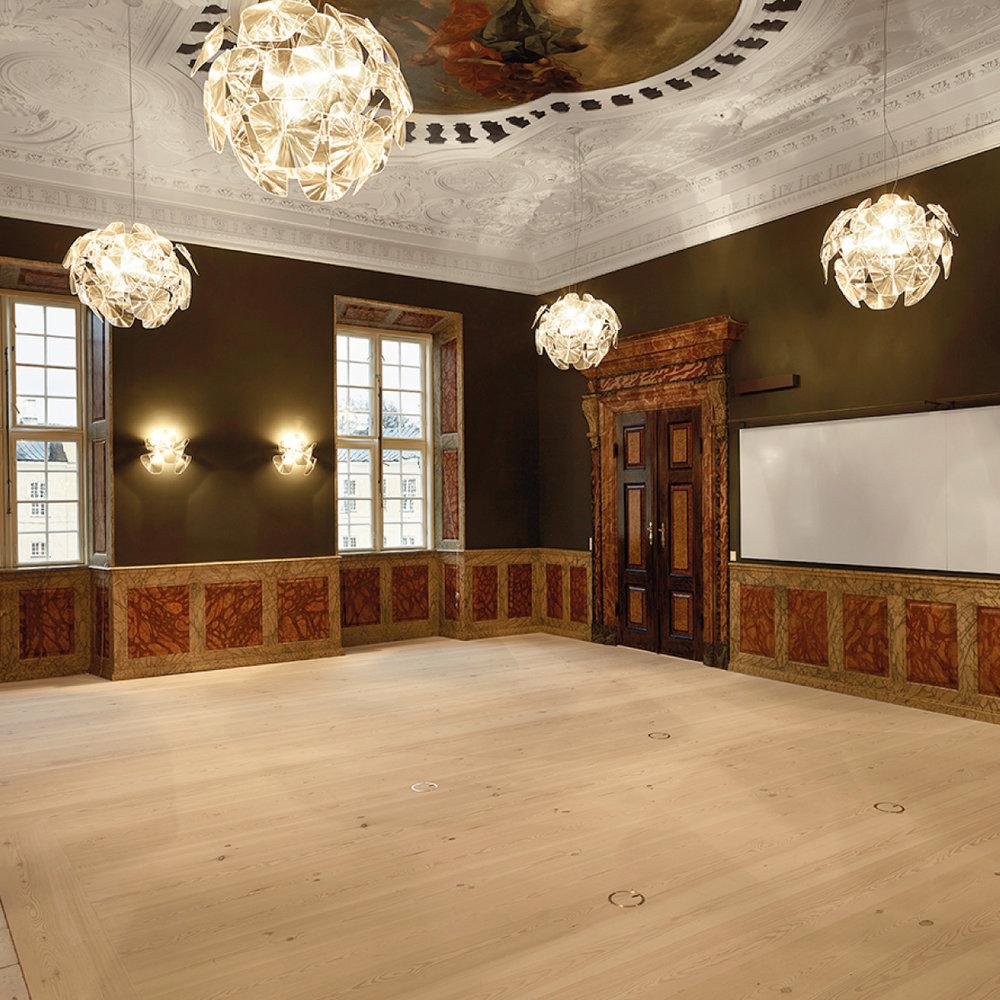 Frederiksberg castle -