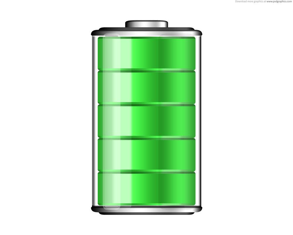 battery-level-icon