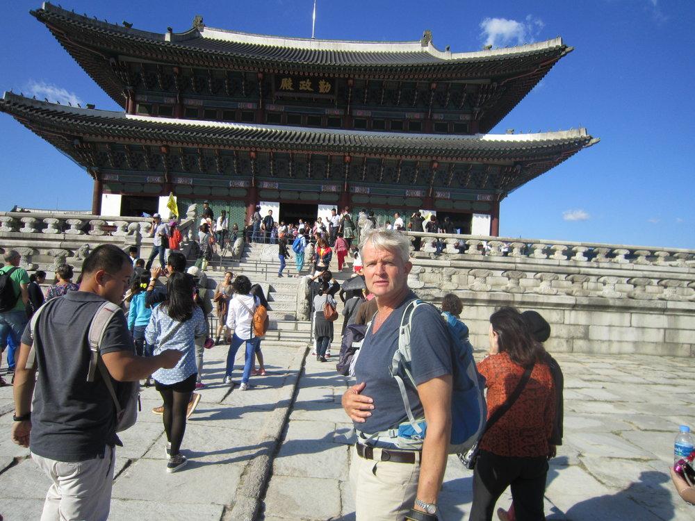 Det var med skrekkblandet fryd jeg dro på ferie til Sør-Korea. Men det ble på alle vis en positiv opplevelse.