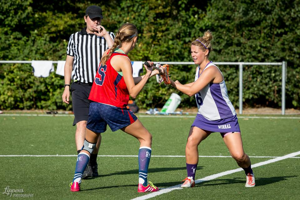 NWLA LEAGUE - Fixture, results and tables for the North Women's Lacrosse Association